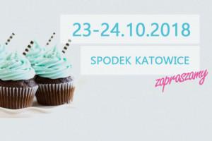 Cake Festival w Spodku 2018